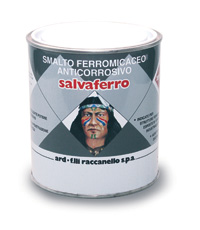 salvaferro